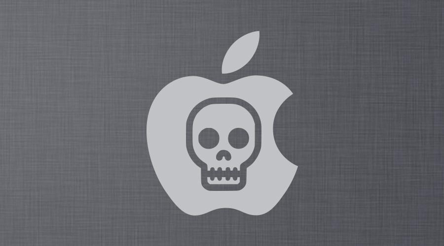 瑞星反诈骗报告:苹果用户或将成为诈骗网站攻击首要目标