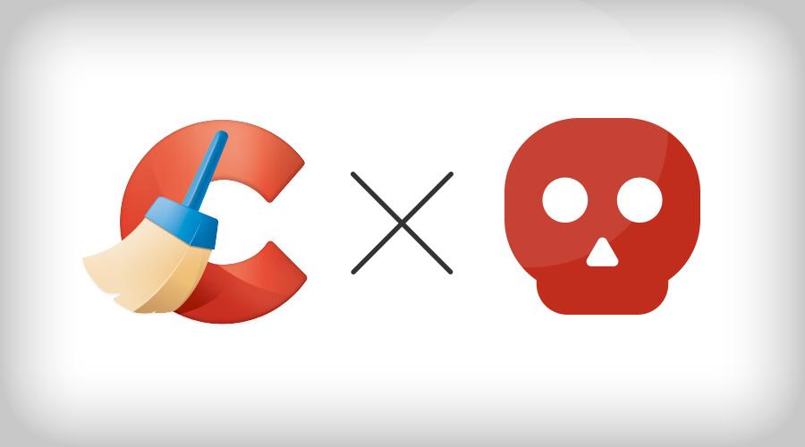 著名系统清理工具CCleaner被植入恶意代码  全球2000万用户受感染