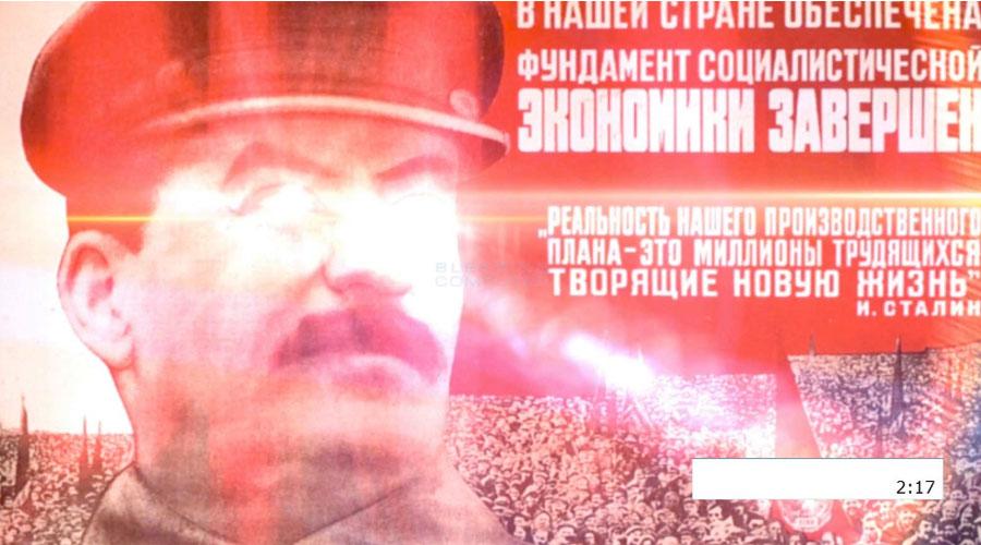 StalinLocker勒索病毒报告