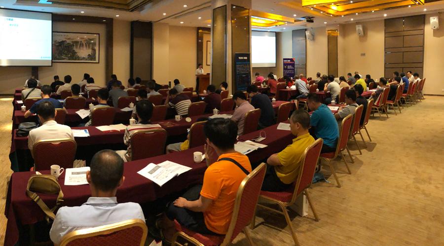 瑞星防勒索解决方案亮相江门医疗行业网安专题研讨会