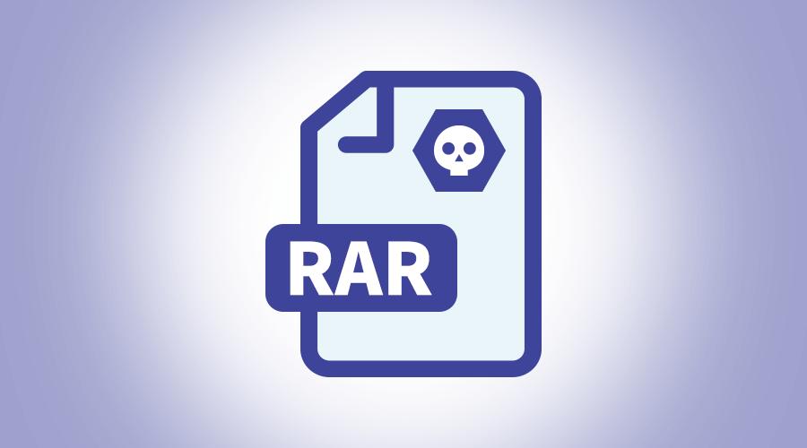 WinRAR被曝严重安全漏洞 瑞星提供防御方案