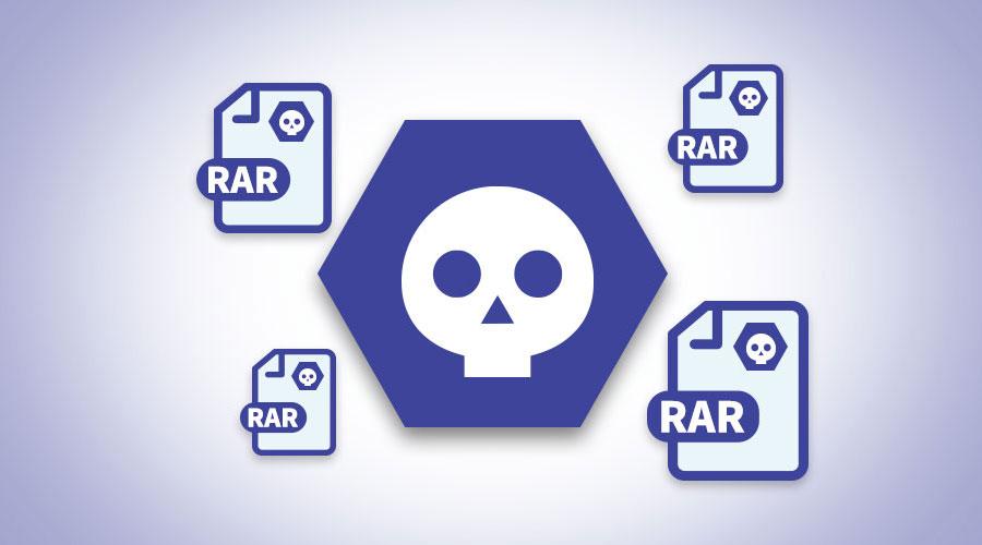 瑞星成功截获国内首个利用WinRAR漏洞的远控木马