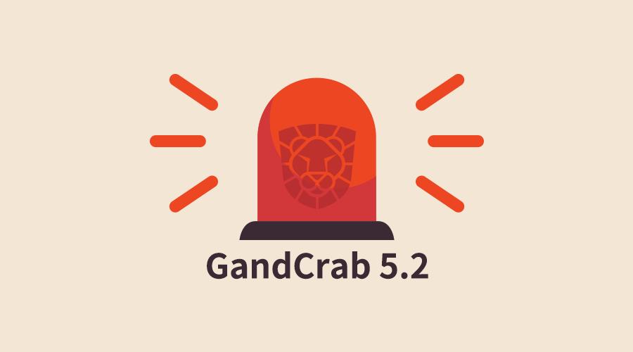 钱柜手机版预警:黑客冒充政府机关发送钓鱼邮件传播GandCrab5.2勒索病毒