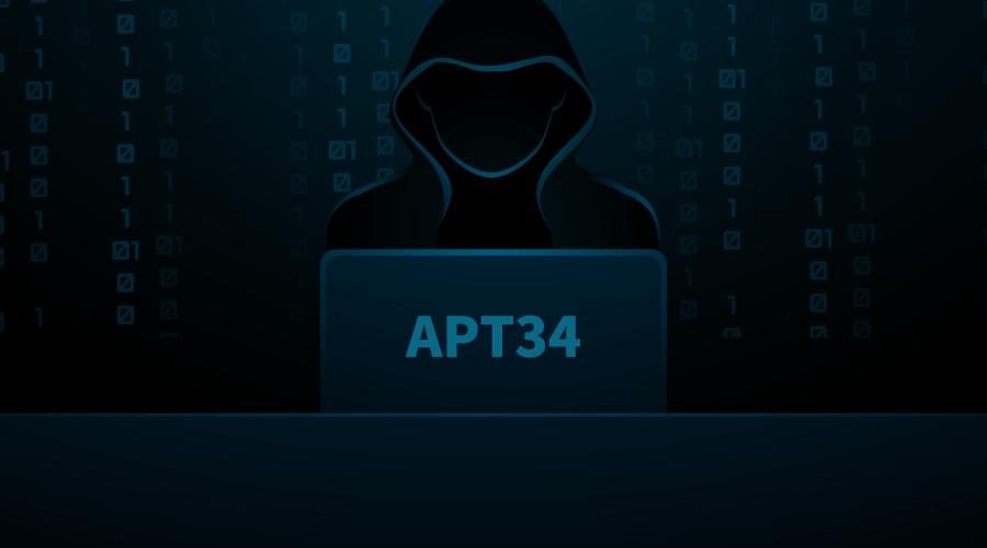 伊朗黑客组织APT34攻击工具泄露 惊现中国企业网站Webshell