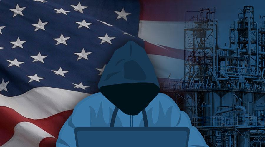 美国最大燃油管道运营商遭攻击 国内企业需警惕